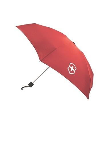 Victorinox Travel Gear Vıctorınox Travel Gear orınox Mini Şemsiye Krm Renkli